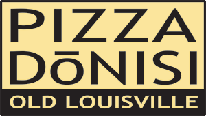 Pizza Donisi Logo